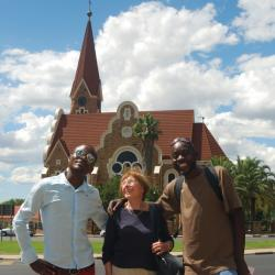 Christ Church Windhoek