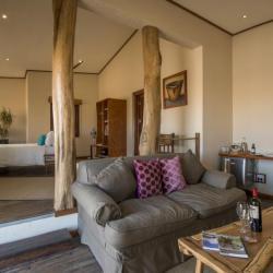 Zimmerbeispiel Desert Breeze Lodge, Swakopmund, Namibia