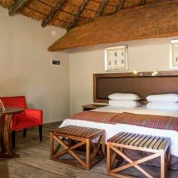 Zimmer im Finfoot Game Reserve - Selbstfahrer mit Kalahari Calling