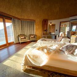 Zimmerbeispiel Desert Hills Lodge, Selbstfahrer Namibia