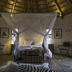 Zimmerbeispiel Etosha Aoba Lodge